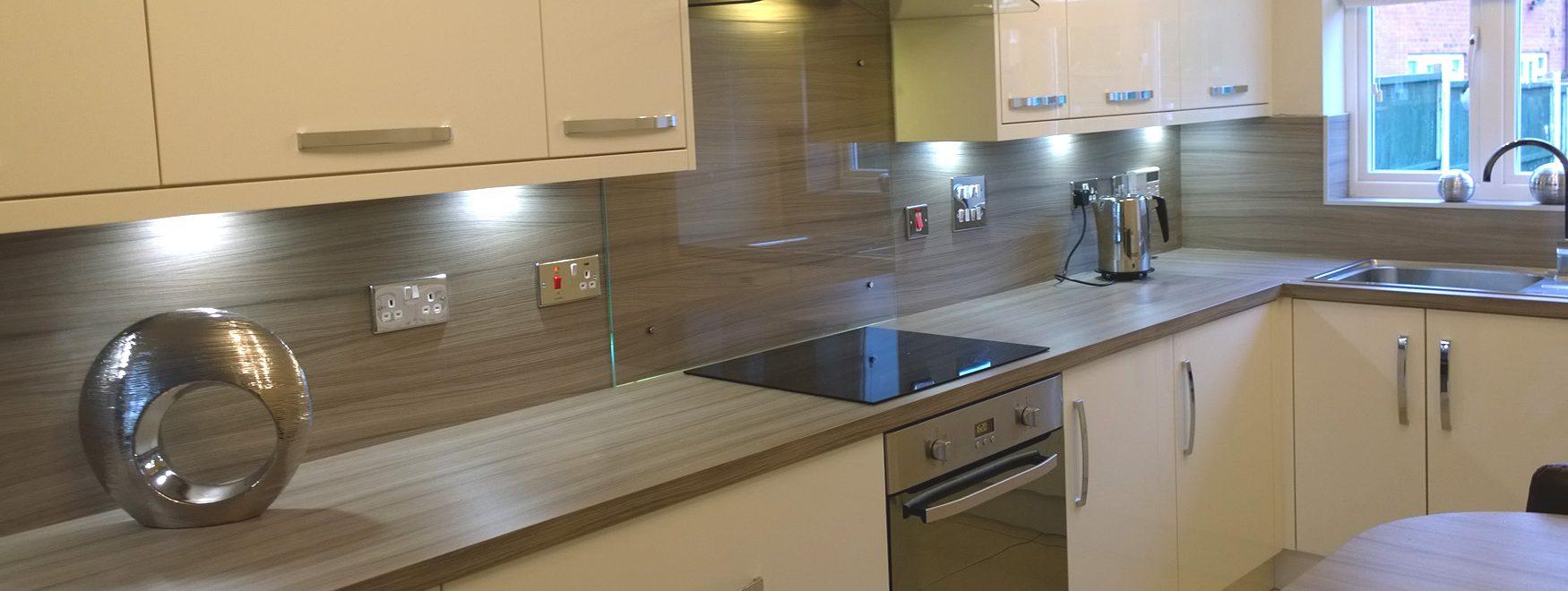 kitchen fitted in stratford upon avon
